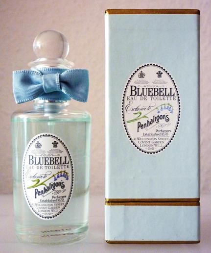 Description: Penhaligon's Bluebell EDT, for $120