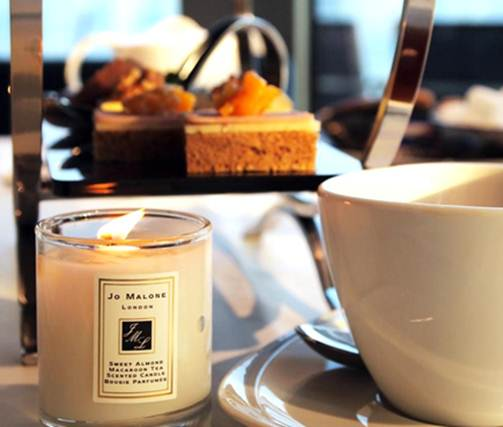 Description: Jo Malone English Pear & Freesia candle, $105