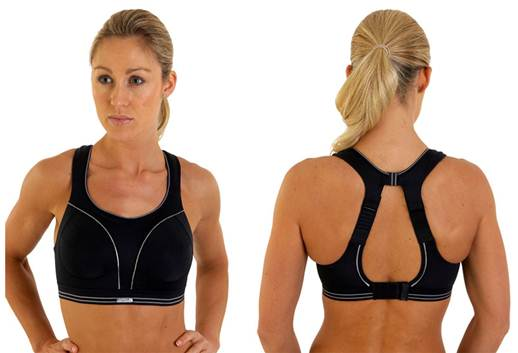 Description: The Shock Absorber Run bra