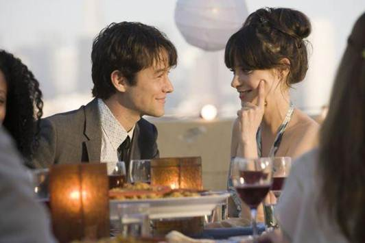 Description: why a romantic comedy might not pack the same emotional punch?