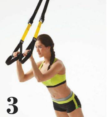 Description: Triceps Extension