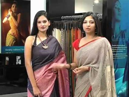 Description: If you are looking to keep tradition alive, invest in a classic sari. Each one comes with stories woven into every yarn of its five yards. We pick the five saris every Indian woman must have in her.