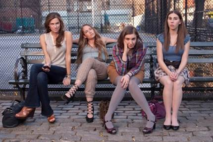 Description: The tidal wave of reviewer praise for the foul new HBO show Girls