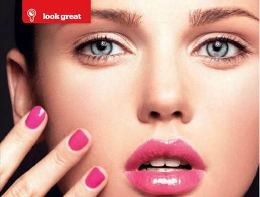 Description: Kiss & Make-up