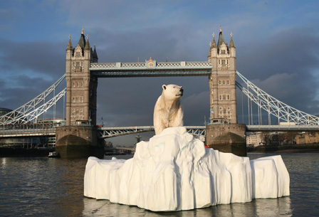 Description: the Thames