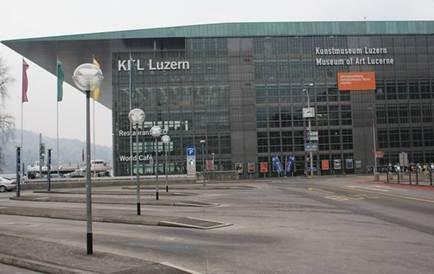 Description: the Kunstmuseum
