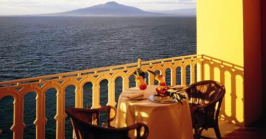 Description: Grand Hotel Excelsior Vittoria