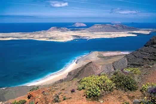 Description: the Canary Islands