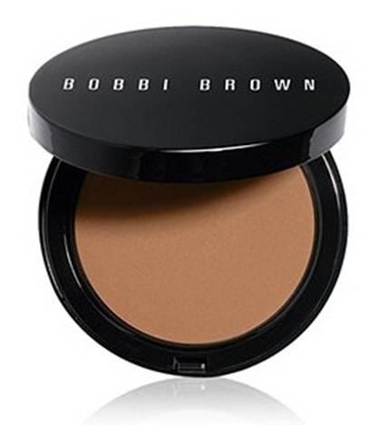 Description: Bobbi Brown Bronzing Powder, Trilogy Everything balm
