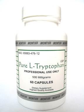 Description: L-Tryptophan