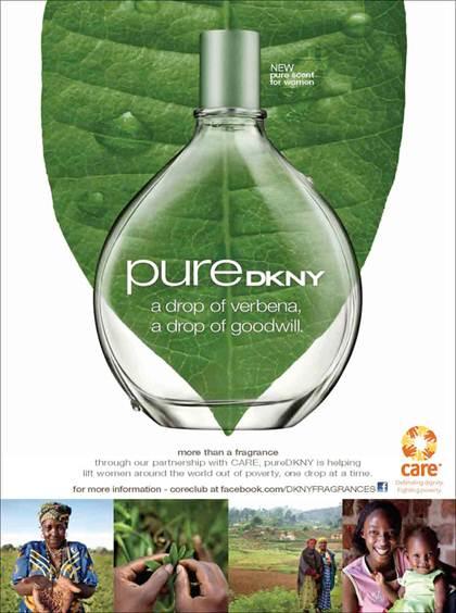 Description: pureDKNY A Drop of Verbena