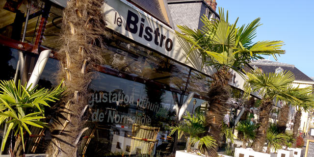 Description: Le Bistrot du Bassin