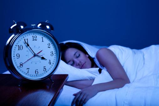 Description: Sleep Rehab