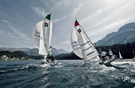 Description: Description: St. Moritz Match Race