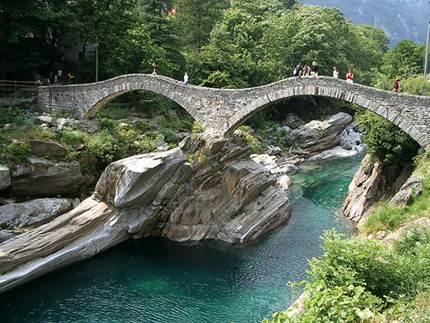 Description: Description: La Dolce Vita in Ticino