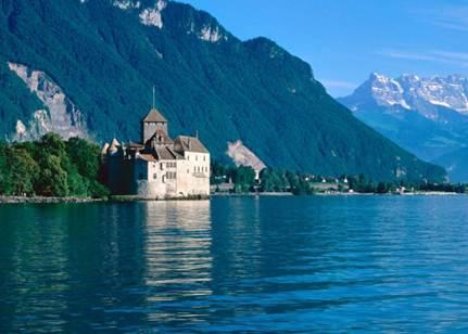 Description: The Lake Geneva Region