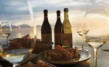 Description: Wine Tasting in Lavaux