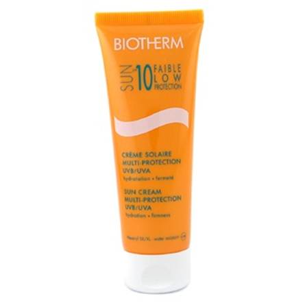 Description:  Biotherm Sun Cream Protection SPF10