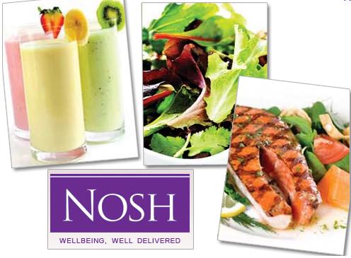 Description: Nosh detox - Best for: Tailor-made packages