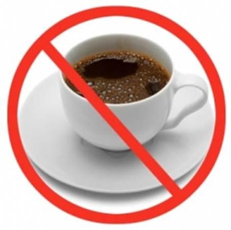 Description: No coffee? I can do this.