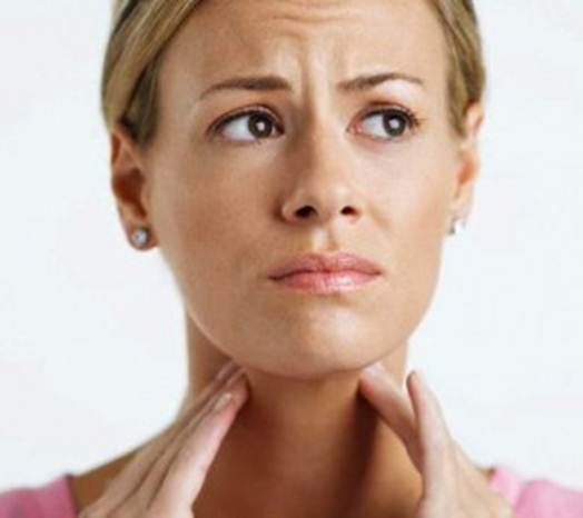 Description: Under active thyroid