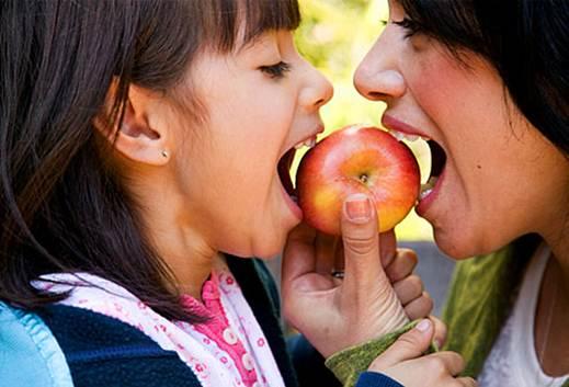 Description: Eat more apples