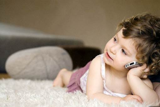 2-year-old children have their own language and sometimes only they can understand that language.