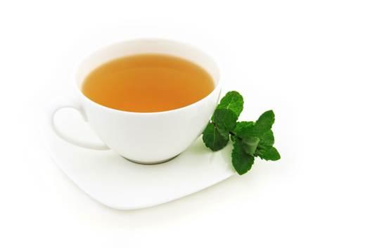 Tea has flavonoid antioxidants that help improve immune system.