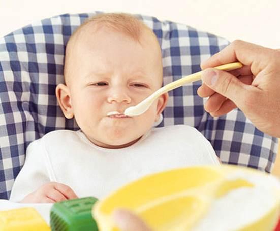 ребенок кушает ночью каждые 2 часа Года постоялец