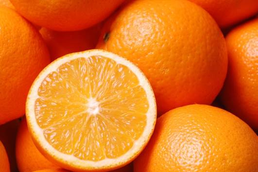 Orange is one of fruits having essential oils and lots of vitamin C, cool nature and nutritious components.