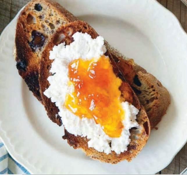 Mandarin Breakfast Marmalade