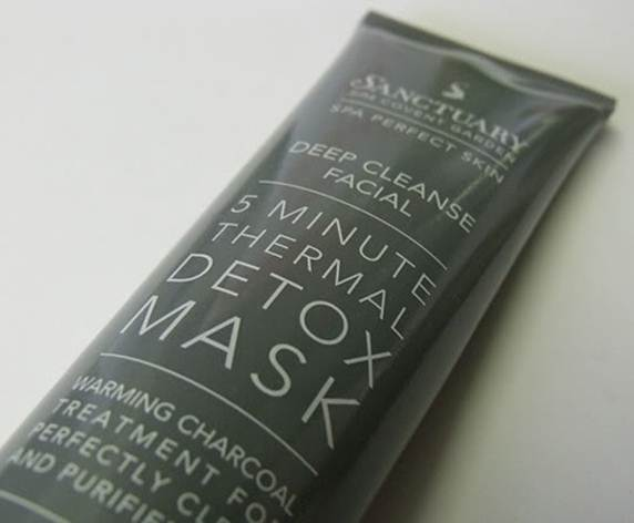 Description: The Detox Mask