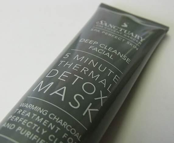 Description: The Detox Mask