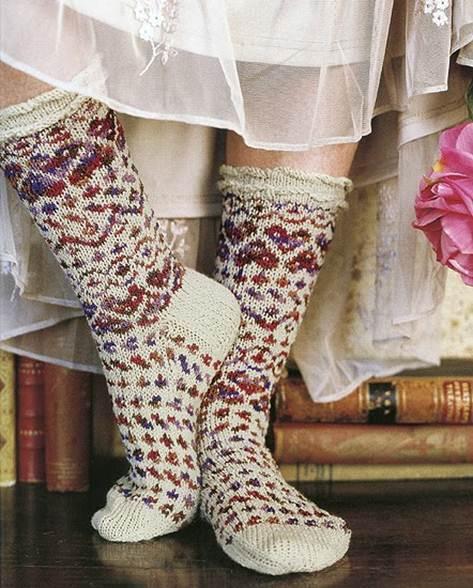 Description: Socks Appeal