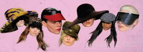 Description: Hats