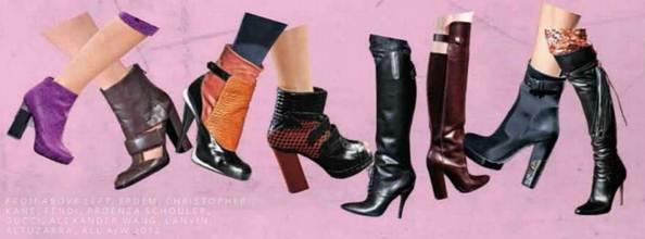 Description: Boots