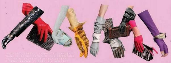 Description: Gloves