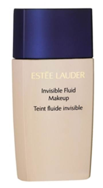 Description: Estée Lauder Invisible Fluid Makeup, $40.5