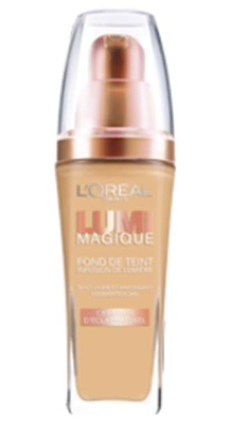 Description: L'Oréal Paris Lumi Magique Foundation, $16.5