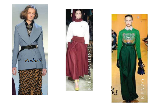 Description: the long skirt (2)