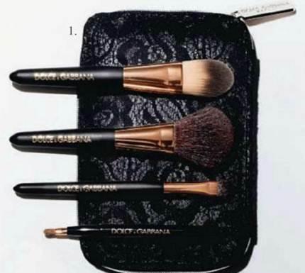 Description: Mini Brush Collection