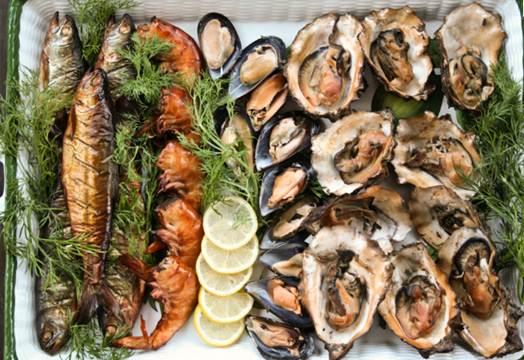 Description: Seafood
