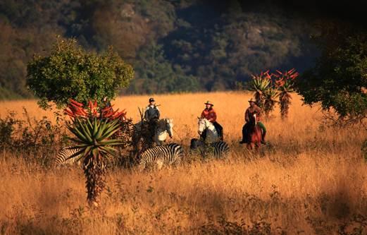 Description: enjoy Swaziland's natural heritage