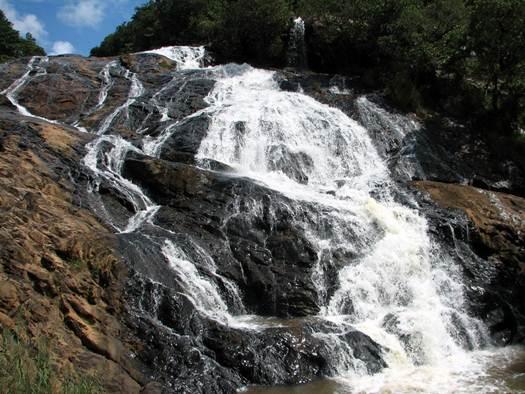 Description: Phophonyane Falls Nature Reserve