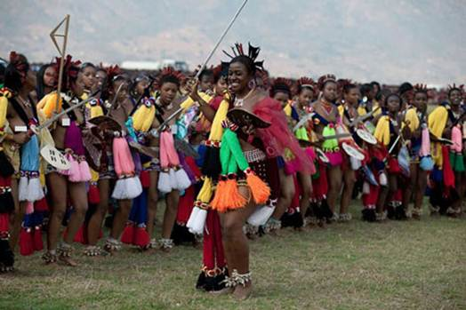 Description: Swaziland is an absolute monarchy - under the reign of Mswati III, whose numerous wives and lavish lifestyle make for some unflattering headlines