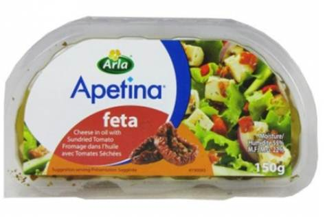 Description: Apetina Feta with Spices