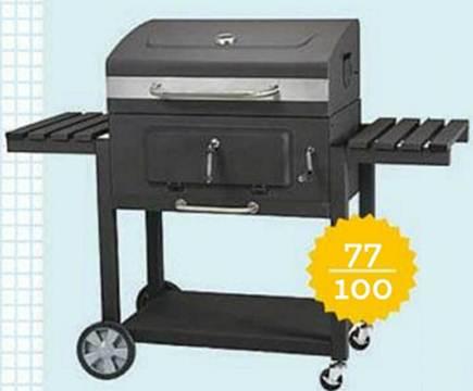 Description: Asda the big American grill