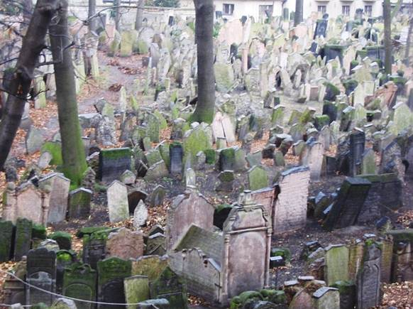 Description: Highlights on your meanderings will include the Jewish Cemetery, which dates back to the 15th century and contains 12 000 gravestone