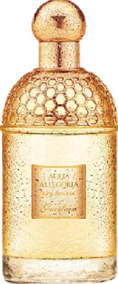 Description: Guerlain aqua allegoria lys soleia $61