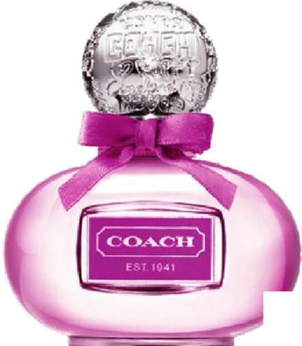 Description: Coach poppy eau de parfum spray $65